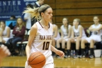 SUBSTATE PREVIEW:  Underdog Eaglettes In For A Fight With Pickett County